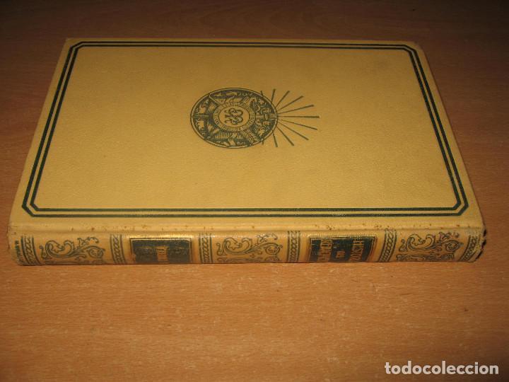 Libros antiguos: HISTORIA DEL RENACIMIENTO TOMO III - JOSE PEREZ HERVAS - MONTANER Y SIMON AÑO 1916 - Foto 2 - 97576043