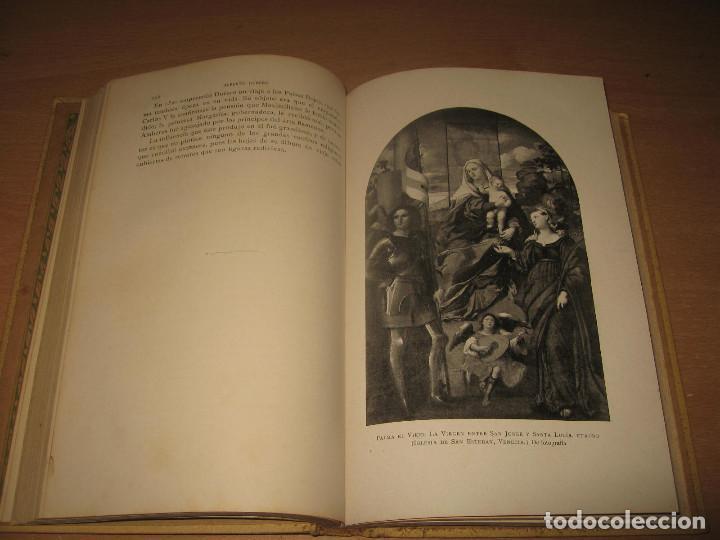 Libros antiguos: HISTORIA DEL RENACIMIENTO TOMO III - JOSE PEREZ HERVAS - MONTANER Y SIMON AÑO 1916 - Foto 4 - 97576043