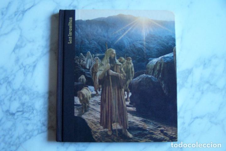 Libros antiguos: ORÍGENES DEL HOMBRE. LOS ISRAELITAS. LIBROS TIME- LIFE, 1981. - Foto 2 - 97679079