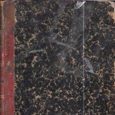 Libros antiguos: HISTORIA DE LA CONQUISTA DE MÉXICO. DON ANTONIO SOLÍS. 1893. Lote 97828768