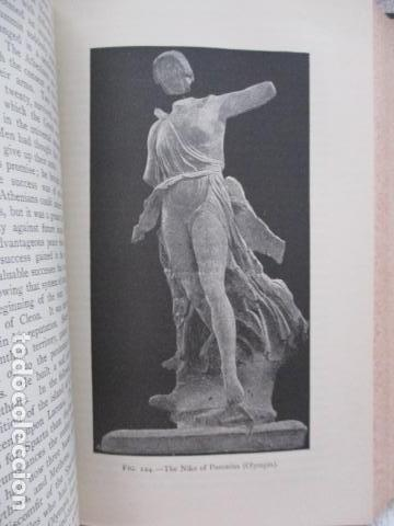 Libros antiguos: History of Greece - To The Death of Alexander the Great - J. B. Bury - (ingles) Alejandro Magno 1913 - Foto 38 - 98141675
