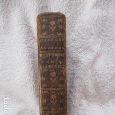 Libros antiguos: HISTOIRE ANCIENNE DES EGYPTIENS, DES CARTHAGINOIS - M. DCC XXXIV TOME SIXIEME (EN FRANCES). Lote 98144435