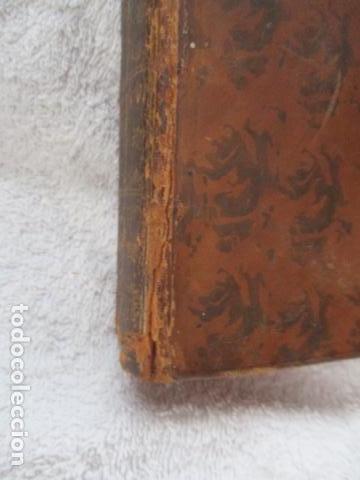 Libros antiguos: HISTOIRE ANCIENNE DES EGYPTIENS, DES CARTHAGINOIS - M. DCC XXXIV TOME SIXIEME (en Frances) - Foto 4 - 98144435