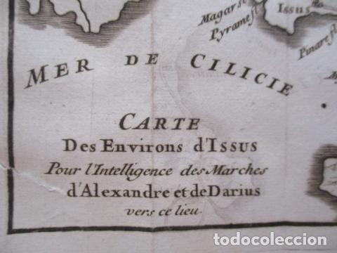 Libros antiguos: HISTOIRE ANCIENNE DES EGYPTIENS, DES CARTHAGINOIS - M. DCC XXXIV TOME SIXIEME (en Frances) - Foto 16 - 98144435