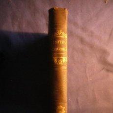 Libros antiguos: WILLIAM SMITH: - HISTORY OF THE PELOPONNESIAN WAR... OF THUCYDIDES - (PHILADELPHIA, 1840). Lote 98397899