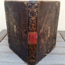 Libros antiguos: LAS CRUZADAS, LIBRO, JERUSALEN LIBERTADA,SIGLO XIX,AÑO 1842,SACADO DE LAS CRONICA DE LA GUERRA SANTA. Lote 98976463