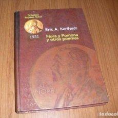 Libros antiguos: HISTORIA DE ROMA (GUERRAS PUNICAS EN ESPAÑA) - BIBLIOTECA PREMIOS NOBEL - 2002 - EDICIONES RUEDA. Lote 99432403