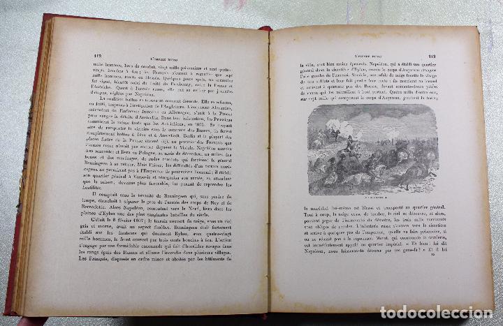 Libros antiguos: L'EMPIRE RUSSE HISTOIRE & DESCRIPTION. EDOUARD DUPRAT. EDIT. LIBRAIRIE DU XX SIECLE. - Foto 8 - 99632467