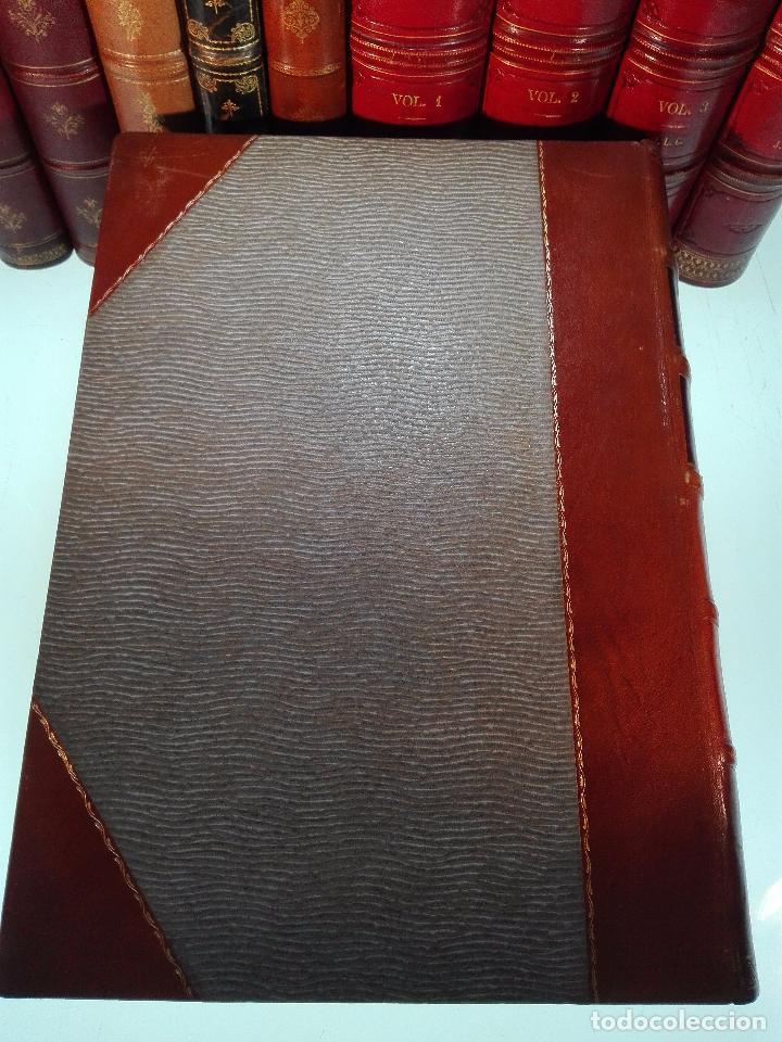Libros antiguos: CARTAS DE INDIAS - PUBLÍCALAS POR PRIMERA VEZ EL MINISTERIO DE FOMENTO - TOMOS I Y II- MADRID -1877 - Foto 13 - 100177675