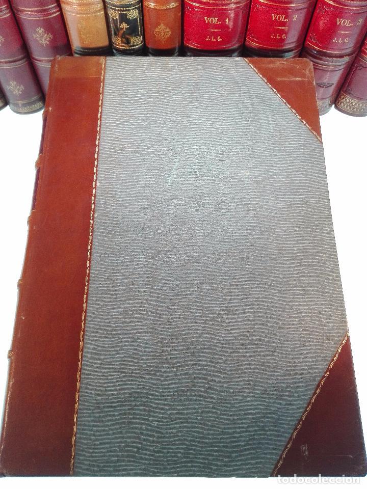 Libros antiguos: CARTAS DE INDIAS - PUBLÍCALAS POR PRIMERA VEZ EL MINISTERIO DE FOMENTO - TOMOS I Y II- MADRID -1877 - Foto 14 - 100177675