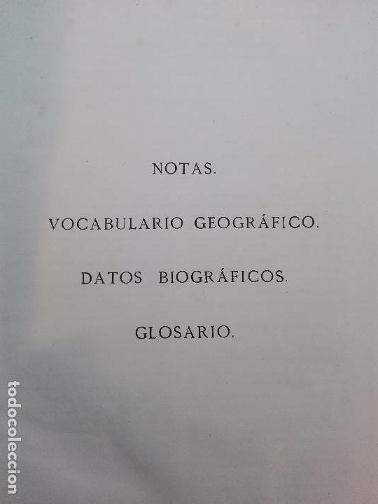 Libros antiguos: CARTAS DE INDIAS - PUBLÍCALAS POR PRIMERA VEZ EL MINISTERIO DE FOMENTO - TOMOS I Y II- MADRID -1877 - Foto 15 - 100177675