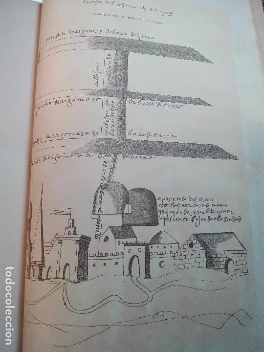 Libros antiguos: CARTAS DE INDIAS - PUBLÍCALAS POR PRIMERA VEZ EL MINISTERIO DE FOMENTO - TOMOS I Y II- MADRID -1877 - Foto 24 - 100177675