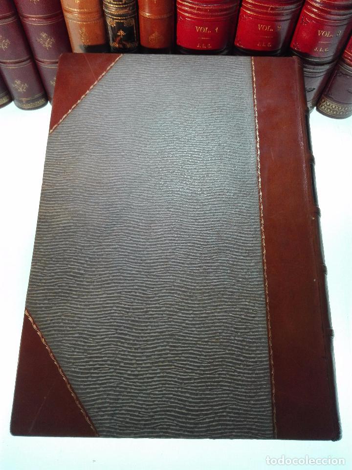 Libros antiguos: CARTAS DE INDIAS - PUBLÍCALAS POR PRIMERA VEZ EL MINISTERIO DE FOMENTO - TOMOS I Y II- MADRID -1877 - Foto 34 - 100177675