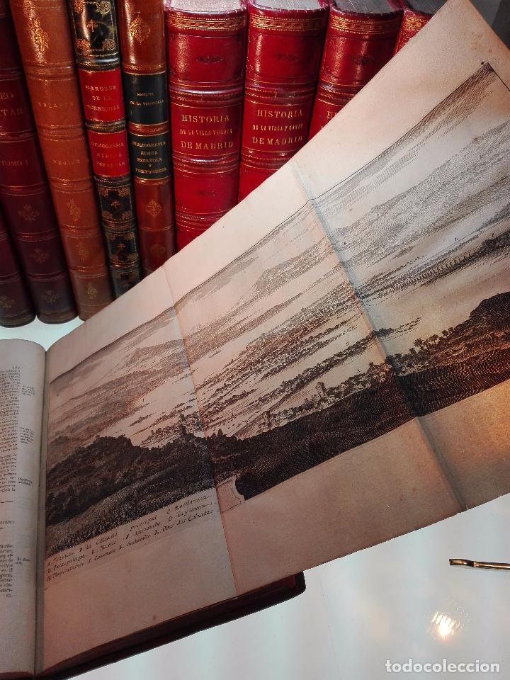 Libros antiguos: HISTORIA DE LA CONQUISTA DE MÉXICO - D. ANTONIO DE SOLIS - BRUSSELAS - FRANCISCO FOPPENS - 1704 - - Foto 14 - 100180207
