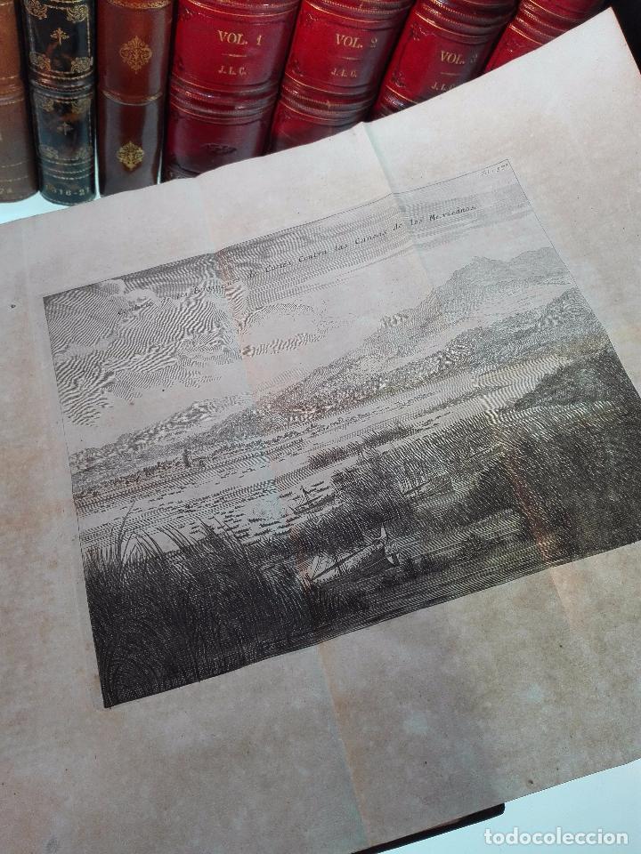 Libros antiguos: HISTORIA DE LA CONQUISTA DE MÉXICO - D. ANTONIO DE SOLIS - BRUSSELAS - FRANCISCO FOPPENS - 1704 - - Foto 18 - 100180207