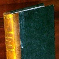 Libros antiguos: HISTORIA DE LA GRECIA, LIBRO ANTIGUO EN ESPAÑOL SIN REFERENCIA CONOCIDA, POSIBLEMENTE DEL SIGLO XIX. Lote 100711803