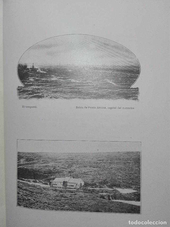 Libros antiguos: EL DESCUBRIMIENTO DEL ESTRECHO DE MAGALLANES - IV CENTENARIO - . P. PABLO PASTELLS - 2 TOMOS - 1920 - Foto 14 - 101469379