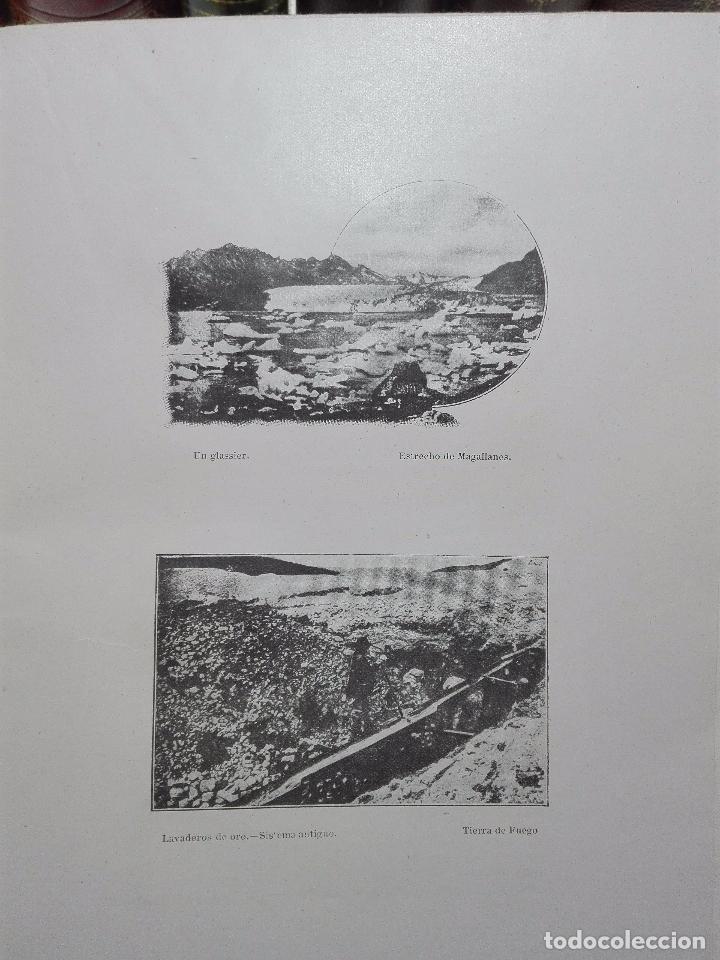 Libros antiguos: EL DESCUBRIMIENTO DEL ESTRECHO DE MAGALLANES - IV CENTENARIO - . P. PABLO PASTELLS - 2 TOMOS - 1920 - Foto 15 - 101469379