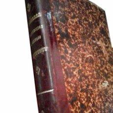 Libros antiguos: LIBRO LA DESTRUCCIÓN DE CARTAGO E. SALGARI 1911. Lote 101592727