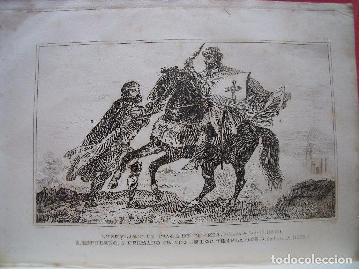 Libros antiguos: SAINT PROSPER.-HISTORIA DE FRANCIA.-A. HOUZE.-GRABADOS.-HISTORIA.-OBRA COMPLETA.-BARCELONA.-AÑO 1940 - Foto 4 - 102530527