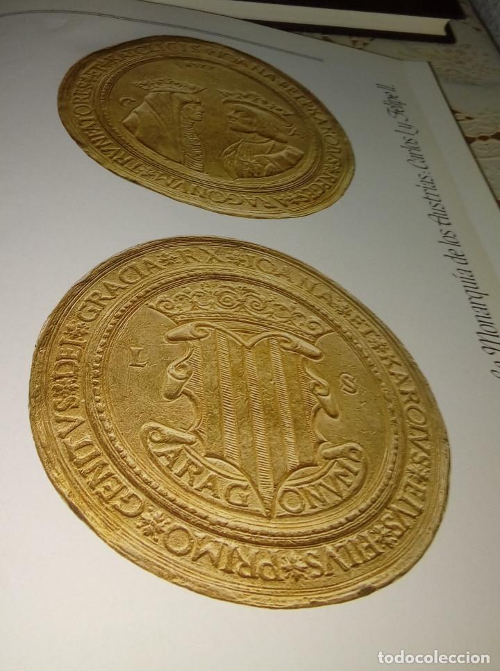 Libros antiguos: TOMO 1 DE HISTORIA DE ARAGON ILUSTRADA DE EDITORIAL GUARA-1985-NO DISPONIBLE EN EDITORIAL - Foto 5 - 120452871
