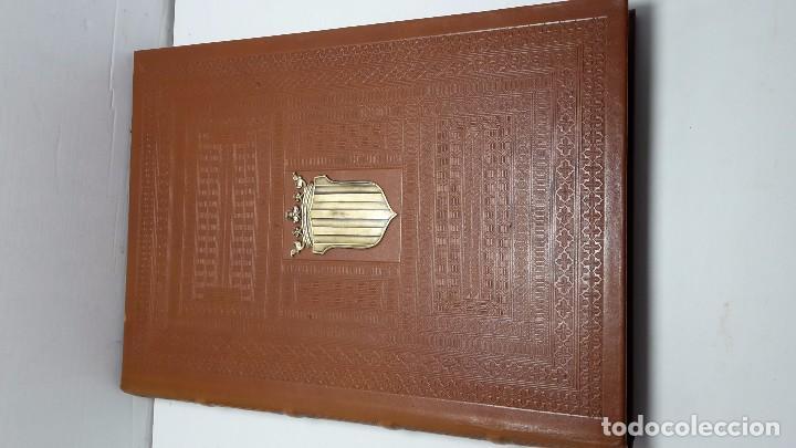 Libros antiguos: ELS FURS. EDICIÓN FACSÍMIL (3 TOMOS). VICENT GARCIA EDITORES, 1976. - Foto 2 - 124981194