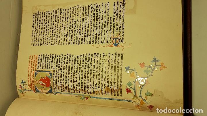 Libros antiguos: ELS FURS. EDICIÓN FACSÍMIL (3 TOMOS). VICENT GARCIA EDITORES, 1976. - Foto 3 - 124981194