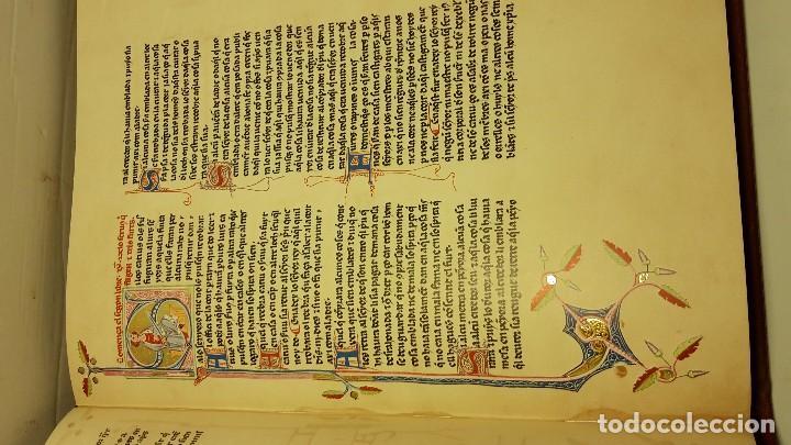 Libros antiguos: ELS FURS. EDICIÓN FACSÍMIL (3 TOMOS). VICENT GARCIA EDITORES, 1976. - Foto 4 - 124981194