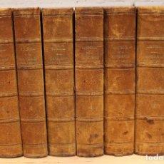 Libros antiguos: HISTORIA DE LAS PERSECUCIONES POLITICAS Y RELIGIOSAS EN EUROPA. 1863 POR ALFONSO TORRES DE CASTILLA. Lote 103530171