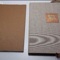 Libros antiguos: CARTAS BORGIANAS,RAMON ARNAU GARCIA,(FACSIMIL).. Lote 103543947