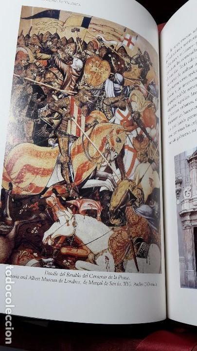 Libros antiguos: PRIVILEGIOS, ÓRDENES Y DONACIONES. PERGAMINOS DE JAIME I EN EL ARCHIVO MUNICIPAL DE VALENCIA - Foto 9 - 103545483