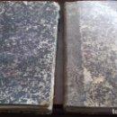 Libros antiguos: DOS ANTIGUOS LIBROS, TOMOS III Y IV, DE HISTORIA GENERAL DE ESPAÑA 1874 Y 1876. Lote 104405887