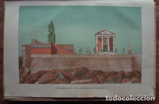 Libros antiguos: Nerón. Estudio histórico. Tomos I, II y III - CASTELAR, Emilio. 1891-1893 - Foto 8 - 104753167