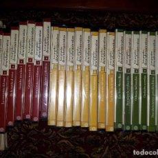 Libros antiguos: COLECCIÓN COMPLETA - LOS GRANDES DESCUBRIMIENTOS - DANIEL J. BOORSTIN. Lote 105859847