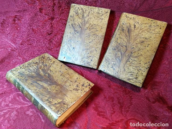 Libros antiguos: GLORIAS NACIONALES. HERNAN CORTES. 3 TOMOS. AÑO 1868. DESCUBRIMIENTO Y CONQUISTA DE MEJICO. - Foto 23 - 106949507