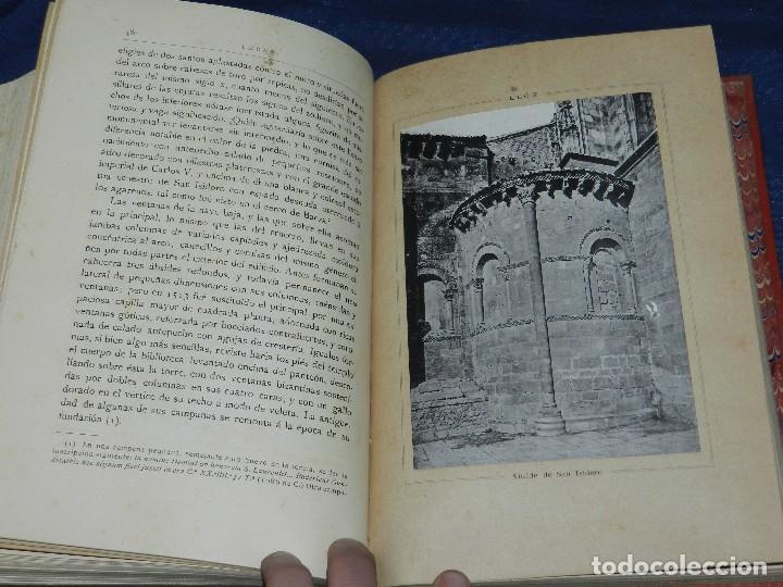 Libros antiguos: (MF) JOSE M QUADRADO - ASTURIAS Y LEON , MUY ILUSTRADO, DANIEL CORTEZO 1885 - Foto 4 - 107224227