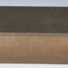 Libros antiguos: LA VIDA EN MADRID EN 1886. ENRIQUE SEPÚLVEDA. 4º EDICIÓN. 1887.. Lote 107650735