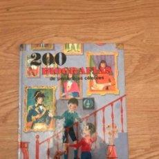 Libros antiguos: 200 BIOGRAFIAS DE PERSONAJES CÉLEBRES - SUSAETA 1979. Lote 109079467