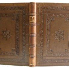 Libros antiguos: DE BELLO GOTTORUM. - PROCOPIO DE CESAREA. 1506. [BRUGALLA ENC.]. Lote 109024135