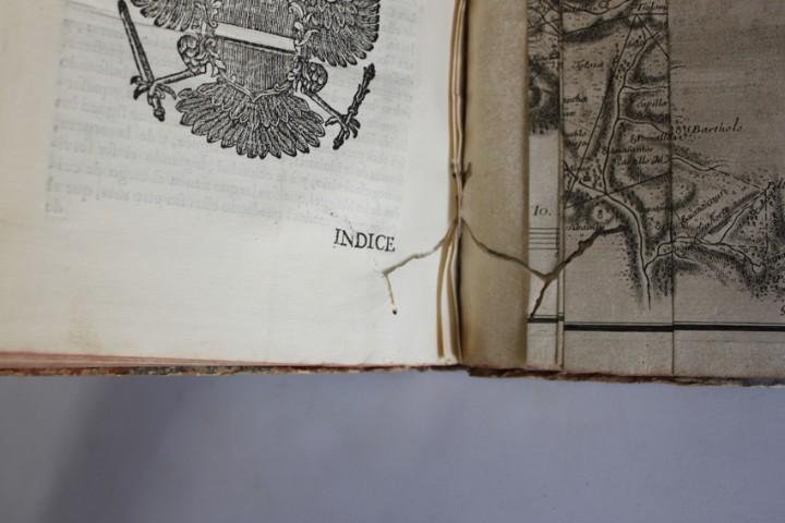 Libros antiguos: RELACION HISTORICA DEL VIAGE A LA AMERICA MERIDIONAL hecho de Orden de S. Mag. para medir algunos gr - Foto 3 - 109024015