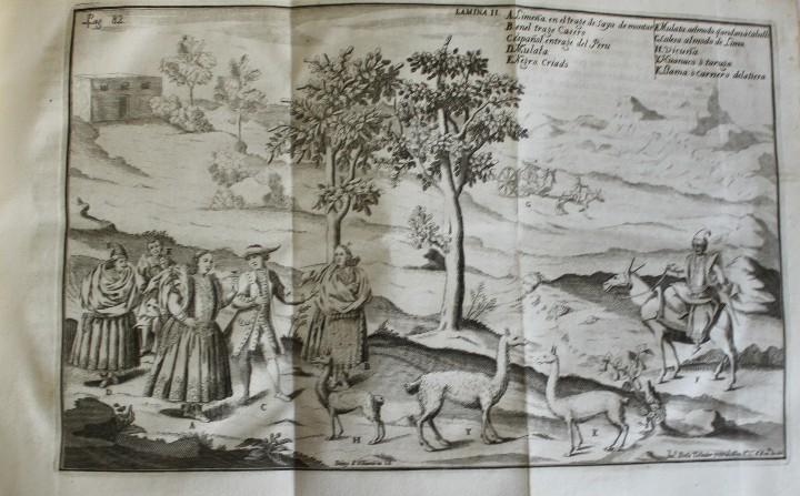 Libros antiguos: RELACION HISTORICA DEL VIAGE A LA AMERICA MERIDIONAL hecho de Orden de S. Mag. para medir algunos gr - Foto 3 - 109024019