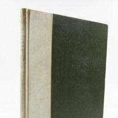 Alte Bücher - Origen del pueblo vasco español, Gervasio Fournier, 1903, Valladolid, con dedicatoria, 18x25,5cm - 109447887