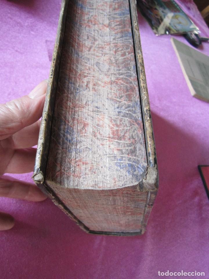 Libros antiguos: HISTORIA DE GIL BLAS DE SANTILLANA. - LESAGE, ALAIN RENÉ. 1840 OBRA COMPLETA CORTES TINTADOS - Foto 6 - 109756515