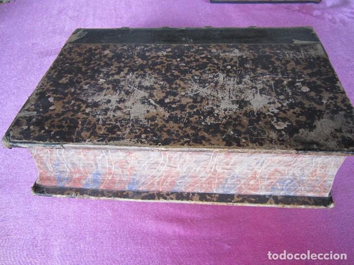 Libros antiguos: HISTORIA DE GIL BLAS DE SANTILLANA. - LESAGE, ALAIN RENÉ. 1840 OBRA COMPLETA CORTES TINTADOS - Foto 8 - 109756515