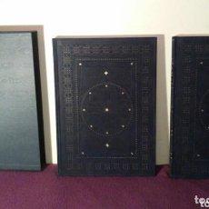 Libros antiguos: FUEROS DEL MADRID MEDIEVAL(ENUMERADA DE 750 EJEMPLARES)GUILLERMO BLAZQUEZ EDITOR 2003. Lote 110906611