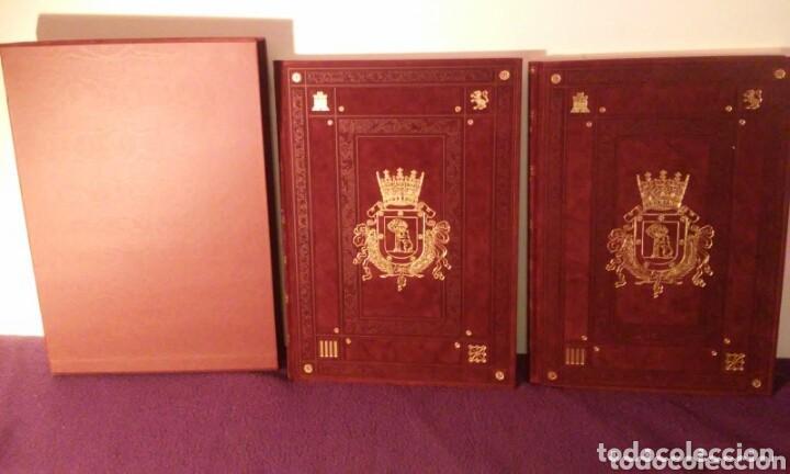 MADRID CAPITAL DE UN REYNO .HENRI COCK.PEREZ DE HERRERA .LOPEZ DE HOYOS (NUMERADA 750 EJEMPLARES) (Libros antiguos (hasta 1936), raros y curiosos - Historia Antigua)