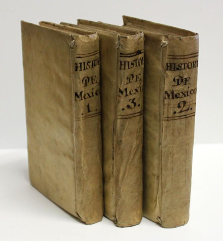 HISTORIA DE LA CONQUISTA DE MÉXICO, POBLACIÓN Y PROGRESOS DE LA AMÉRICA SEPTENTRION - SOLÍS, ANTONIO (Libros antiguos (hasta 1936), raros y curiosos - Historia Antigua)