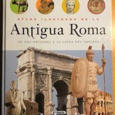 Libros antiguos: ANTIGUA ROMA . Lote 110935647