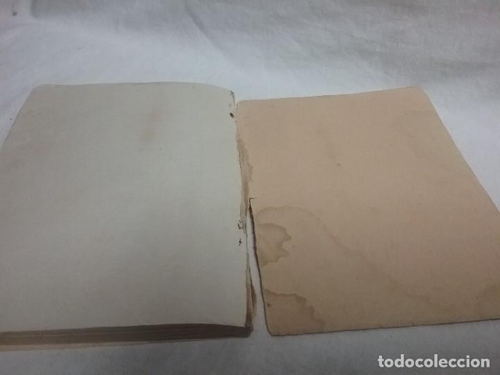 Libros antiguos: ANTIGUO LIBRO RESEÑA HISTÓRICA DE LOS HOSPITALES DE LA CIUDAD DE BURGOS - JOSÉ SANTAMARIA - 1914 - Foto 9 - 111480827