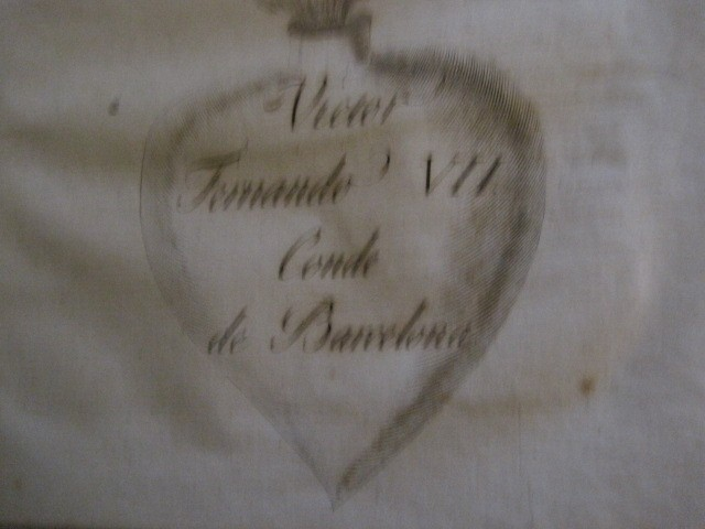 Libros antiguos: BARCELONA CAUTIVA- ABRIL 1809 - CUADERNO 15- INCLUYE GRABADO VIVA FERNANDO VII-VER FOTOS-(V-13.352) - Foto 13 - 111606359
